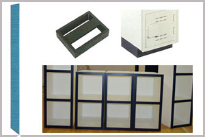 Plastic Locker Accessories